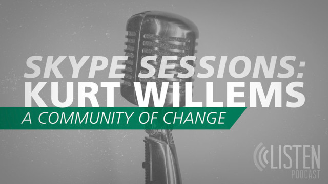 Kurt Willems | Ep5
